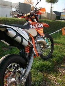 KTM EXC 125 KTM 125 EXC                                                          - Изображение #2, Объявление #855711