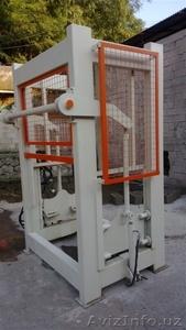 станок для производства брусчатки prs-600 - Изображение #1, Объявление #1181026