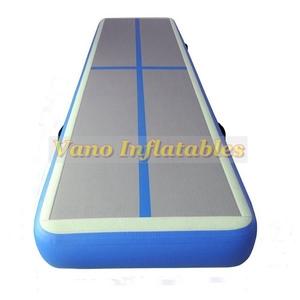 Airtrack Gymnastics Air Track Mat Tumble Floor Mat - Изображение #2, Объявление #1650769