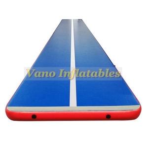 Airtrack Gymnastics Air Track Mat Tumble Floor Mat - Изображение #1, Объявление #1650769